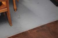 epoxy coating. epoxy floor coating
