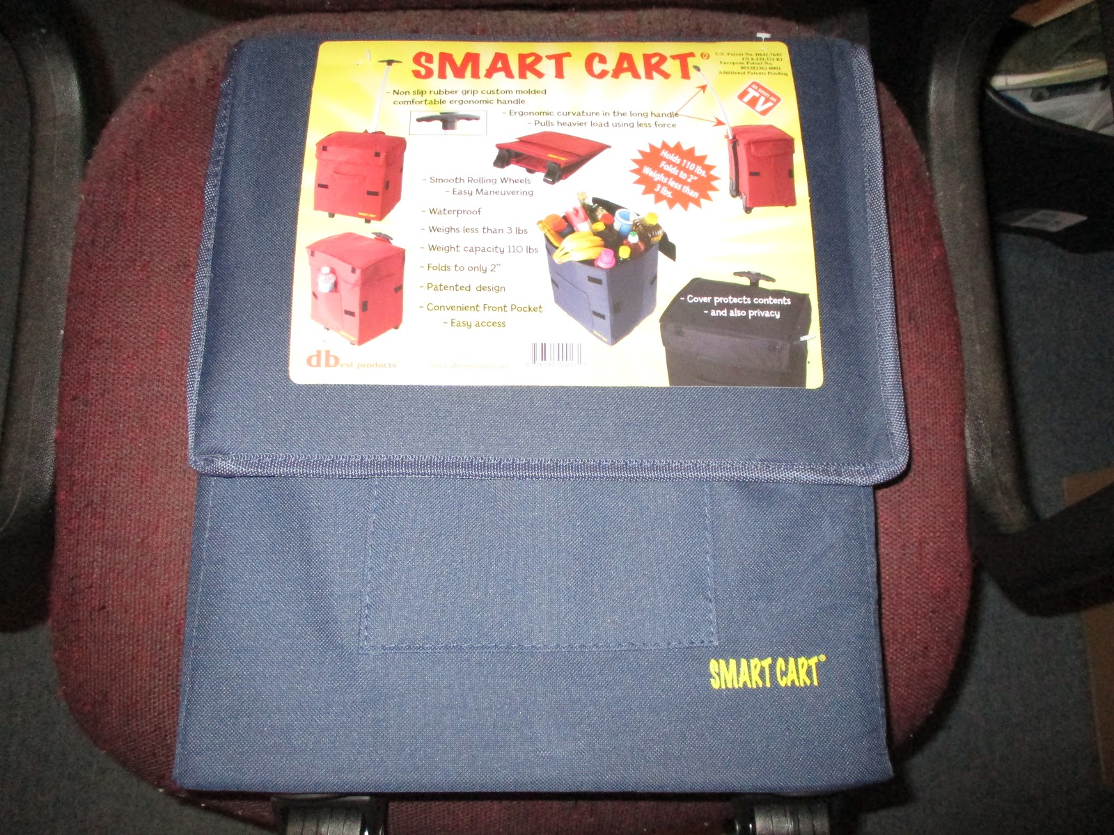 f9a9de16dd44 Missys Product Reviews : Smart Cart Back to School Gift Guide 2017