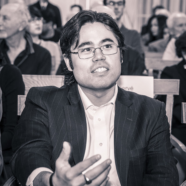 Hikaru Nakamura se impuso en el torneo de blitz inaugural del Zurich Chess Challenge