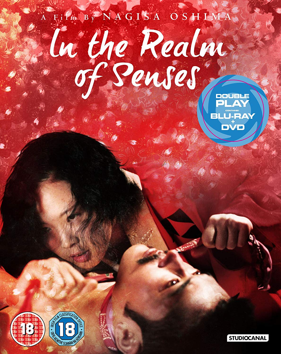 18+In the Realm of the Senses (1976) Japanese UnCut 720p BluRay 900MB