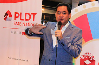 PLDT SME Nation Brings Back #BeTheBoss