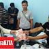 Empat Kades Laporkan Calon Bupati Bangkalan Ke Panwaslu