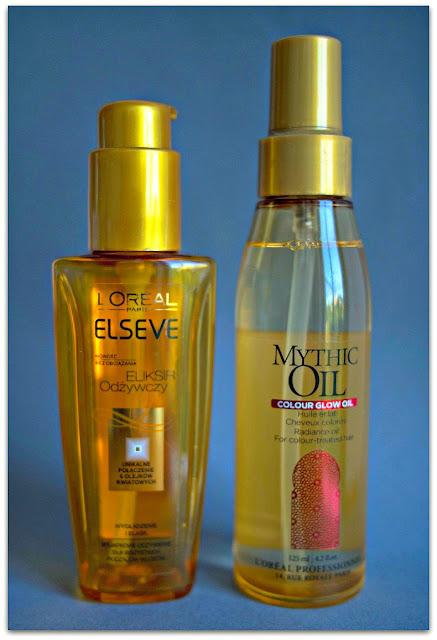 Mythic Oil vs Eliksir Odżywczy - który wybrać?