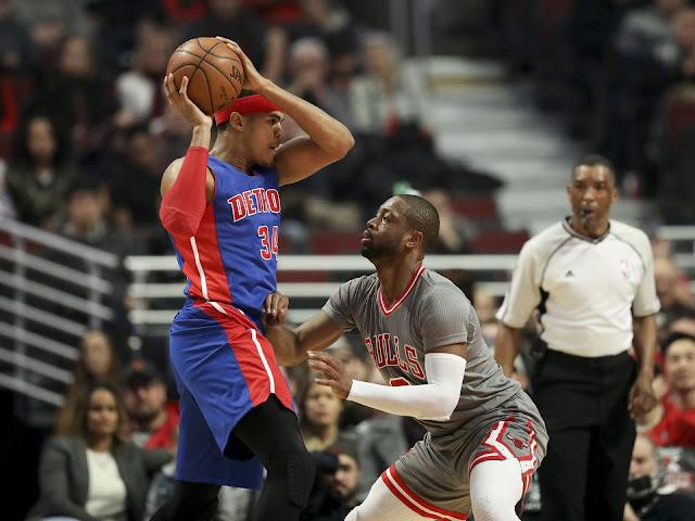 Tobias Harris | PistonsFR actualité des Detroit Pistons en france