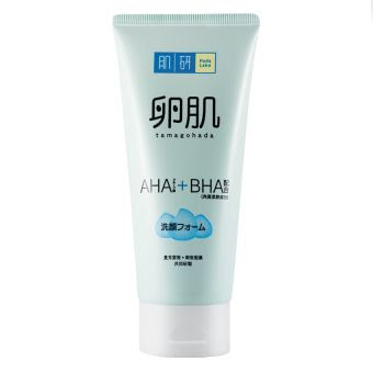 Hada Labo, Tamagohada AHA+BHA Daily Face Wash Cleansing Foam