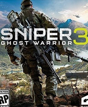 Download Sniper Ghost Warrior 3 Mod DLC Full