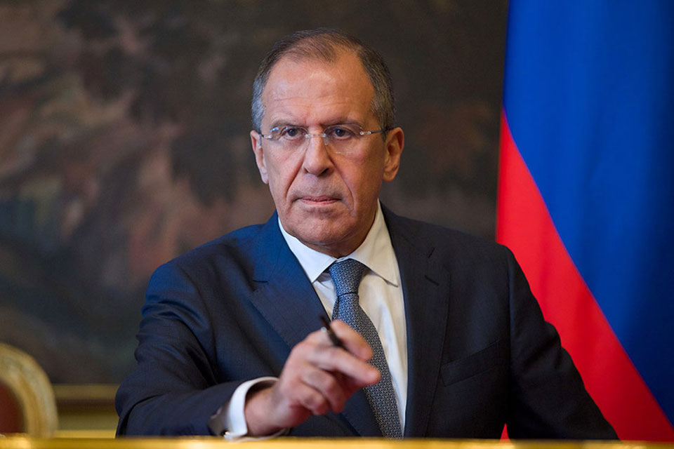 Lavrov: Russia will accept the name that Macedonia and Greece will agree upon