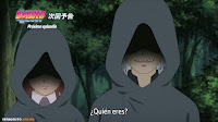 Boruto: Naruto Next Generations Capitulo 101 Sub Español HD