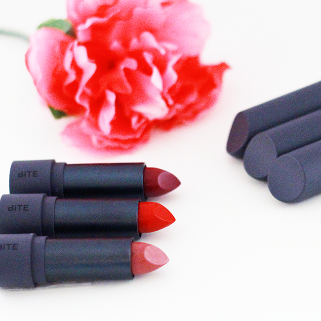 Bite Beauty Amuse Bouche Lipstick review