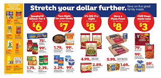 Save a Lot weekly specials