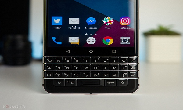 A BBM Channels advantage back to work at full capacity