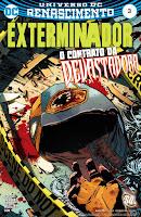 DC Renascimento: Exterminador #3