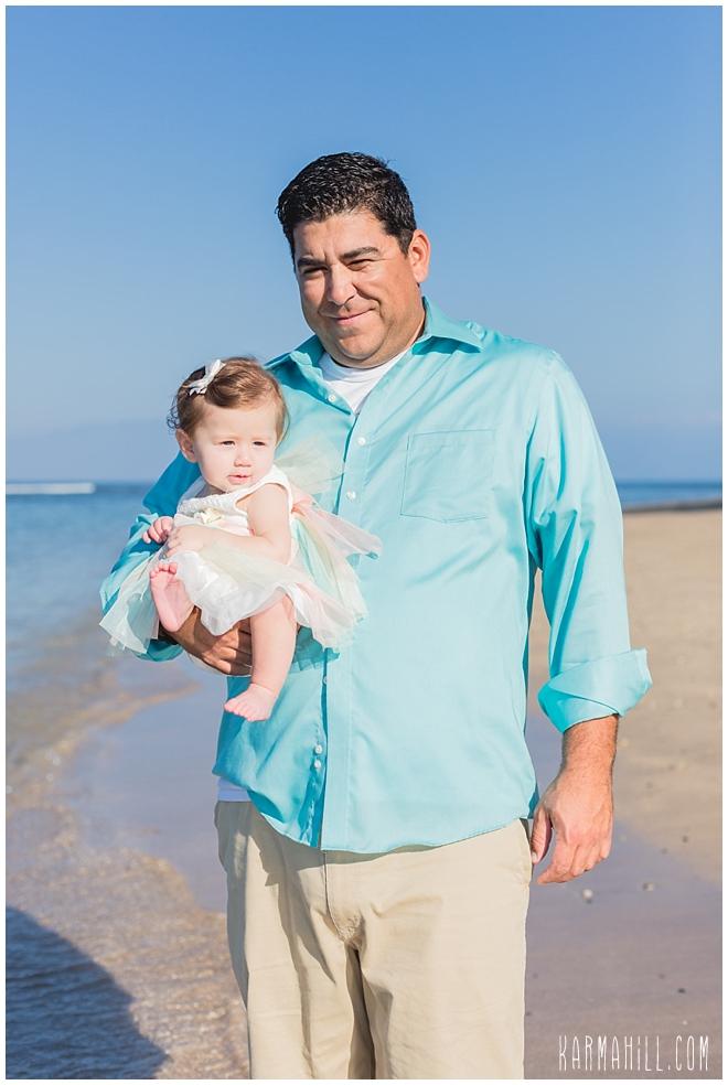 Maui Child Portrait Photographer
