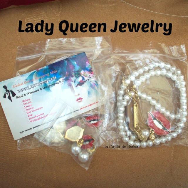 neclace-bracelet-ladyqueen
