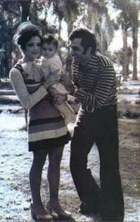 بالصور محمود ياسين وشهيرة .. قصة حب اعترض عليها أحمد زكي وحولها لزواج مستمر لأكثر من 47 عامًا تعرف على القصة كامله