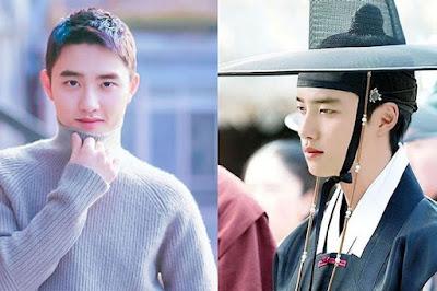 do kyung soo prince