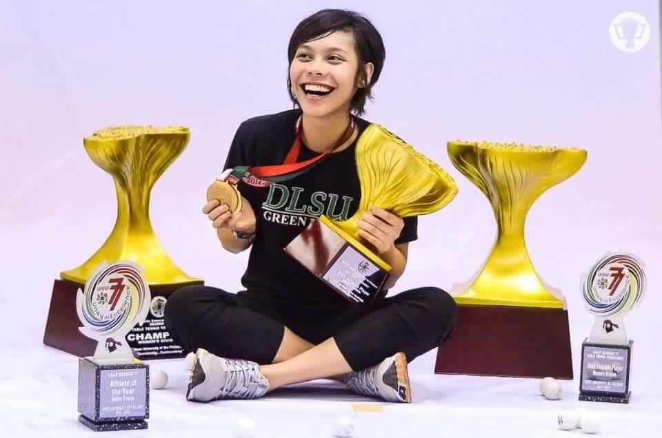 Filipino Olympian Ian Lariba passes away at 23