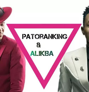 Patoranking Ft Alikiba - Special For You