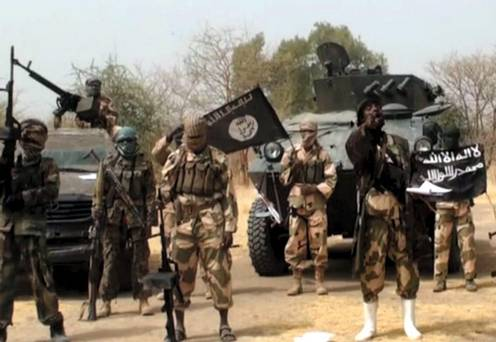 Boko Haram Kills Commander Who Wanted To Surrender