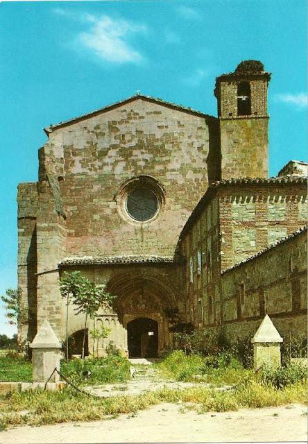 Mendavia (Navarra).