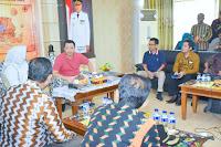 Kunker ke Bima, Gubernur Gelar Ratas dengan Bupati-Walikota