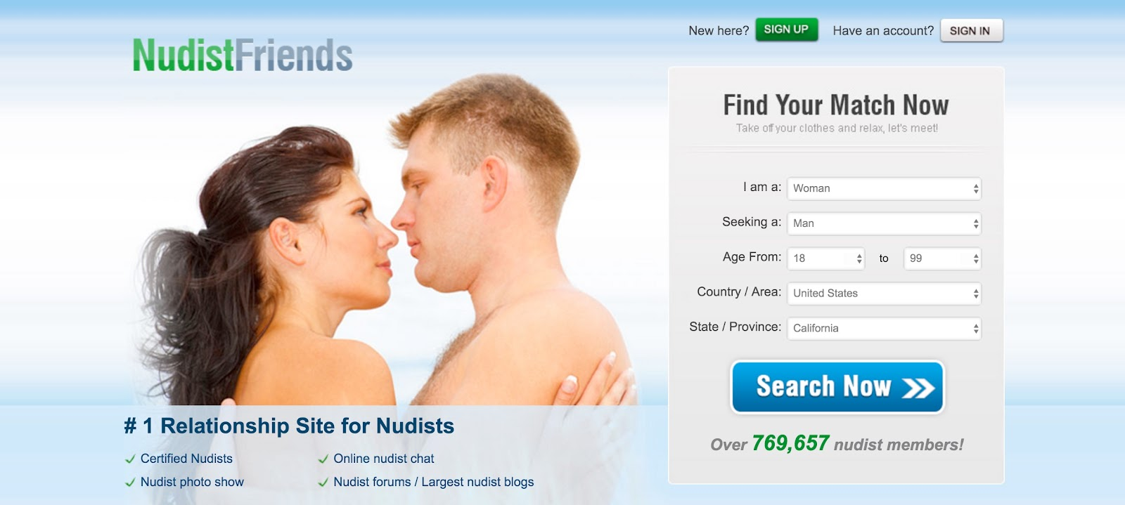 Dating site to find friends
