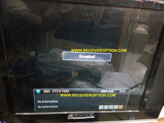 ECCO SUPER 786 BOOM BOOM HD RECEIVER BISS KEY OPTION