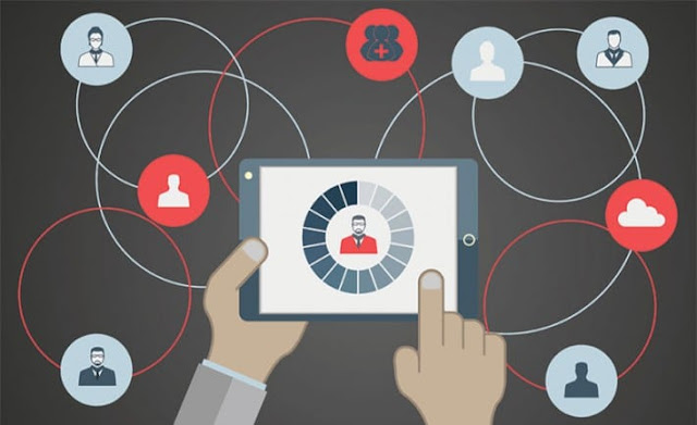 Améliorez le fonctionnement de votre département des ressources humaines en utilisant des solutions en ligne.