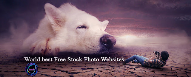 World best Free Stock Photo Websites - Copyright Free Images