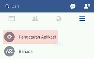 Cara Supaya Video Facebook Tidak Play Otomatis