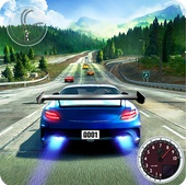 Street Racing 3D Game logo
