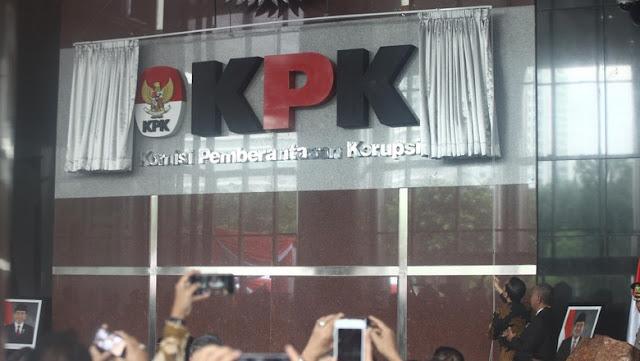 BW Minta Pimpinan KPK Usut Dugaan 2 Eks Penyidik Rusak Barang Bukti
