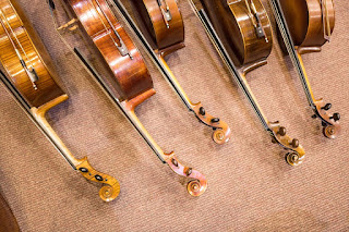 Konsep Musik Barat dan Cirinya