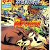 Review Sarvashakti Raj Comics Sarvnayak Series Part 8