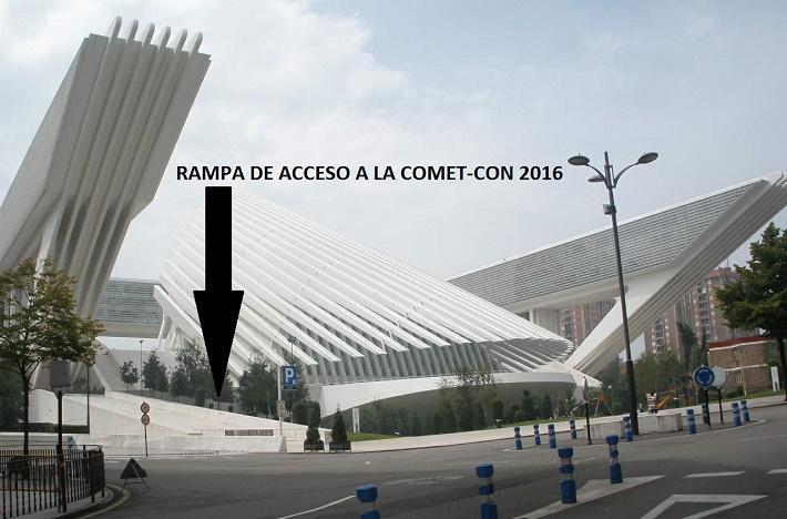 Cometcon 2016 En Oviedo Doctor Who Espa 241 A Noticias