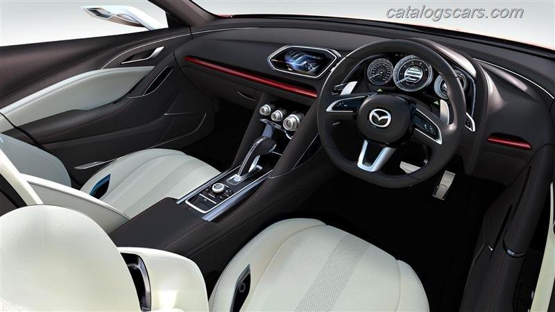 صور سيارة مازدا Takeri كونسبت 2012 - اجمل خلفيات صور عربية مازدا Takeri كونسبت 2012 - Mazda Takeri concept Photos Mazda-Takeri-concept-2012-09.jpg
