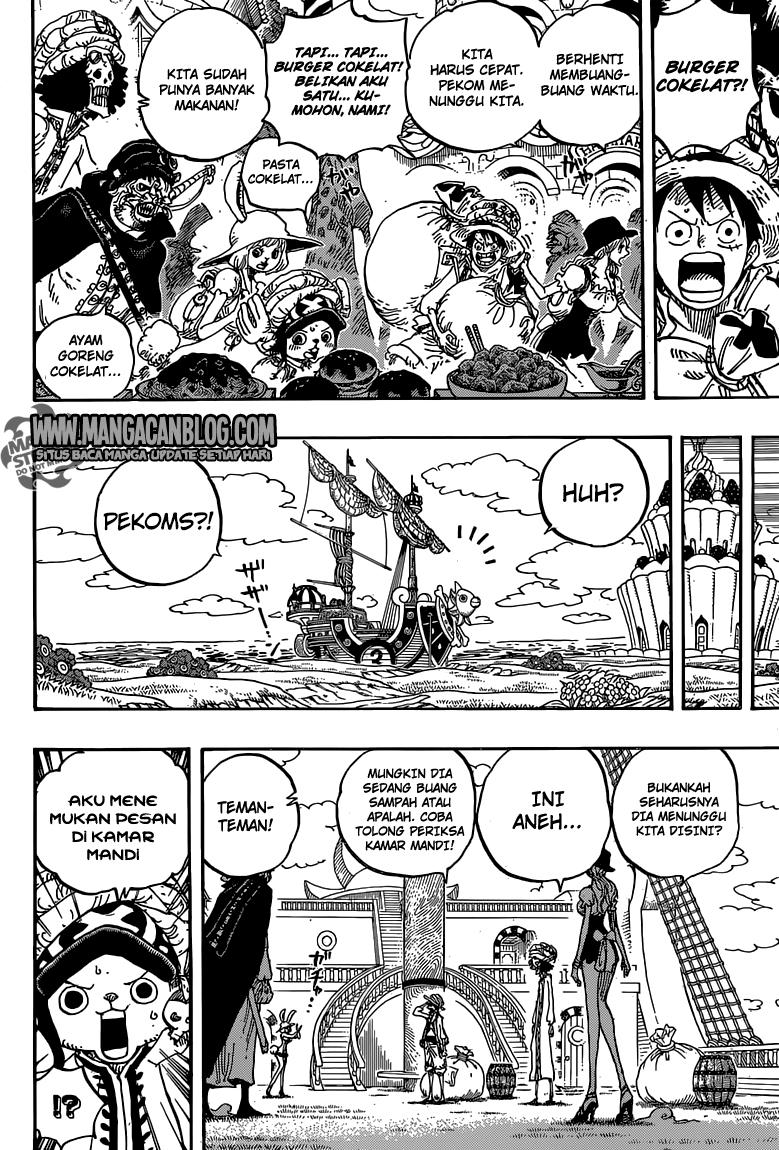 Dilarang COPAS - situs resmi www.mangacanblog.com - Komik one piece 828 - 1 dan 2 829 Indonesia one piece 828 - 1 dan 2 Terbaru 14|Baca Manga Komik Indonesia|Mangacan