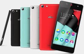 Harga Wiko Selfy 4G Terbaru, Dibekali Layar HD 4.8 Inch