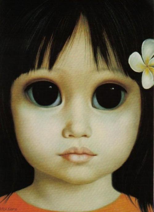 Big Eyes de Margaret Keane