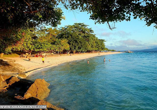 samal island resorts