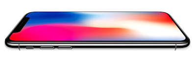 IPhone X - Say hello to Future !