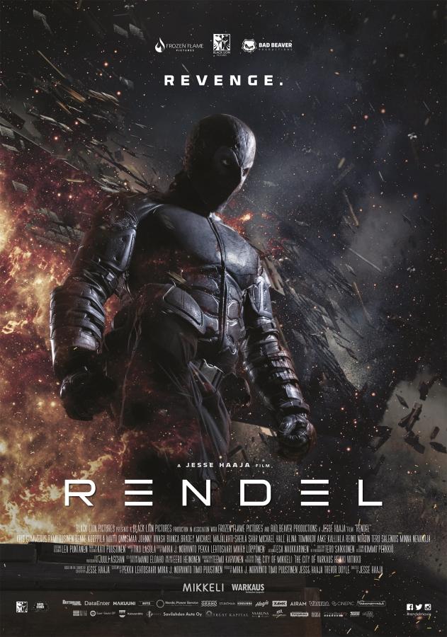 rendel (2019)