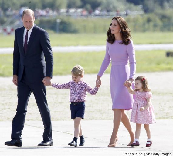 Ο πρίγκιπας William «έσπασε» έναν πολύ σοβαρό κανονισμό πρωτοκόλλου σε πρόσφατο ταξίδι του! (Εικόνες)