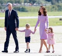 Ο πρίγκιπας William έσπασε έναν πολύ σοβαρό κανονισμό πρωτοκόλλου σε πρόσφατο ταξίδι