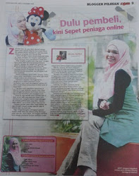 Featured In Utusan