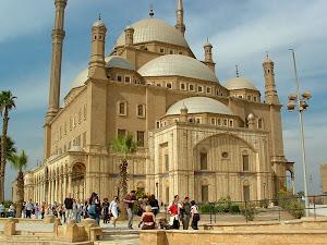 Masjid Moh ali
