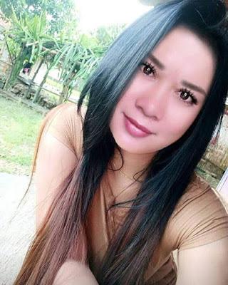 Susu Gigi Istri Rafi