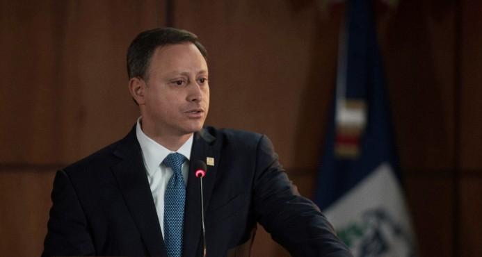 Procurador pide al Congreso retirar inmunidad de Valentín, Tommy Galán y de Pacheco