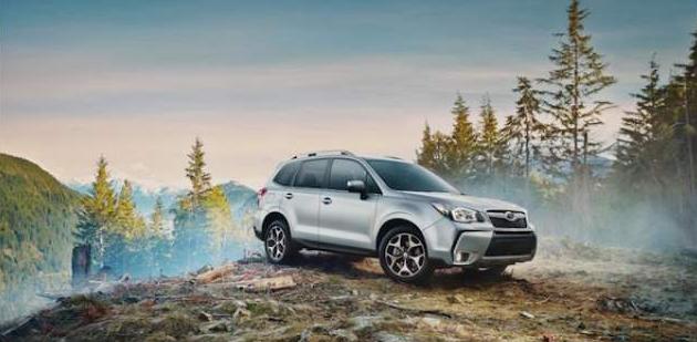 2018 subaru forester redesign.  Subaru 2018 Subaru Forester Powertrain Features And Price On Subaru Forester Redesign