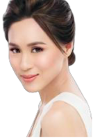 Toni Gonzaga for Pond's